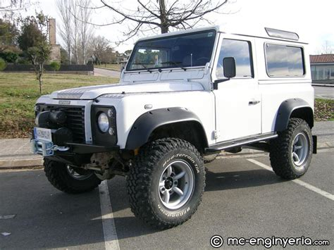 land rover defender 90 lifted land rover defender 90 td up 2015 2015 for sale from