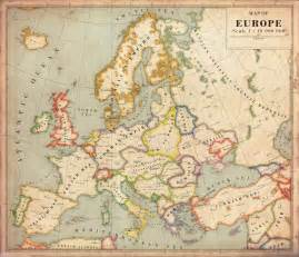 history map alternate history map of europe by regicollis on deviantart