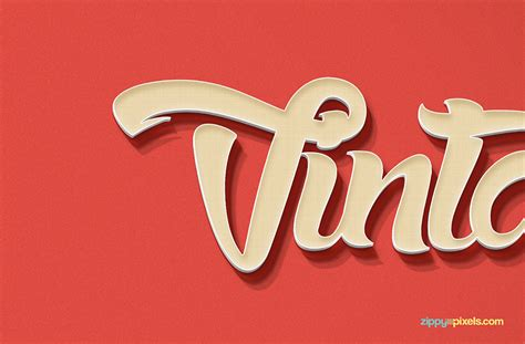 3d text templates for photoshop free psd 3d text effect zippypixels