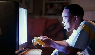 psychiatric impacts of video games, internet addiction on