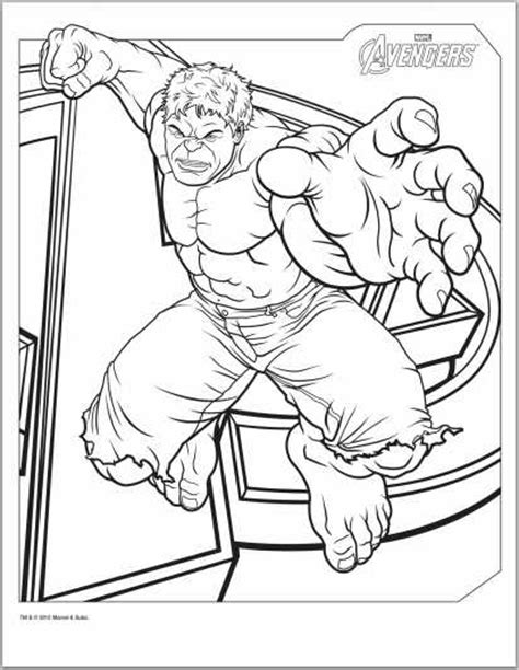 the avengers coloring pages pdf color up avengers 2012 coloring pages