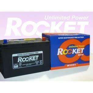 Gs Premium 95d31l rocket nx120 7l 95d31l hoki aki