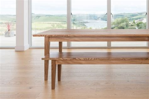 Handmade Dining Tables Uk - handmade dining room tables oak ash elm handmade in