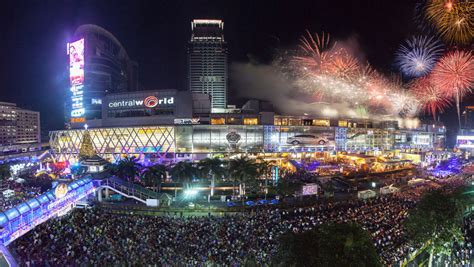 new years performers ais bangkok countdown central world 2013 index