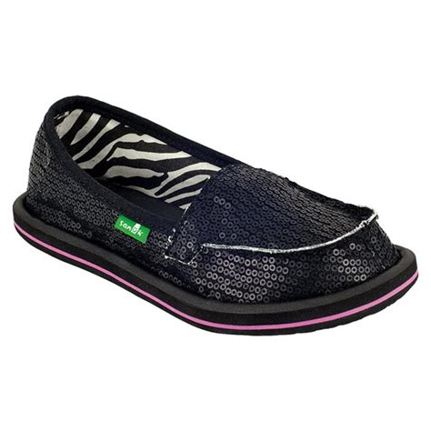 lime lights shoes sanuk limelight youth shoes