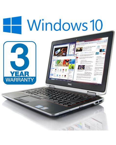Baru Laptop Dell E6320 dell latitude e6320 widescreen refurbished laptop with a 3rd generation i5 processor and windows 10