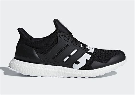 Adidas Ultra Boost 30 White 1 undefeated adidas ultra boost adios 3 release date photos sneakernews