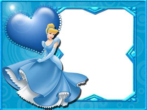 fotomontaje con caillou marcos para fotos gratis marcos de princesas