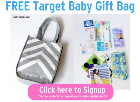 printable coupons for diaper bags free baby gift bag sles coupons at target