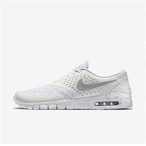 Sepatu Nike Eric Koston jual sepatu sneakers nike sb eric koston 2 max white