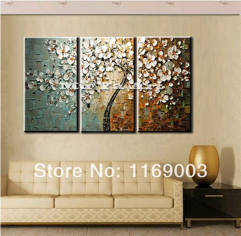 3 panel wall decor aliexpress buy 3 panel wall abstract white