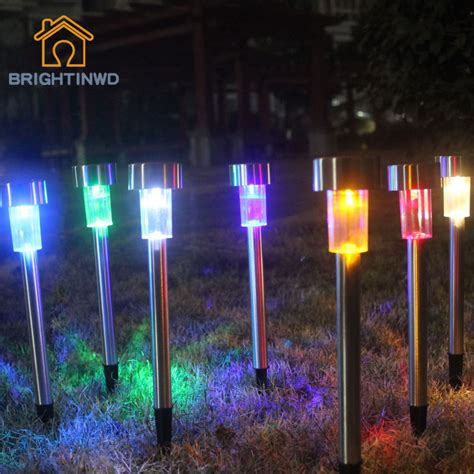 Powerful Outdoor Solar Lights Solar Lights Powerful Solar Garden Lights