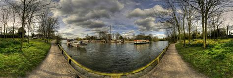 thames river golf course bob stapleton panoramic photographer 360cities