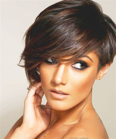 haircuts sanford me 57 best hair by me images on pinterest pixie cuts