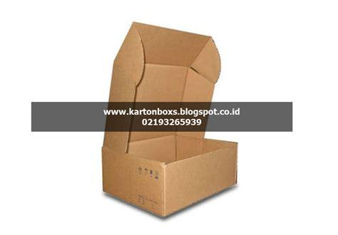 Kemasan Box quot kardus karton box kemasan jakarta quot