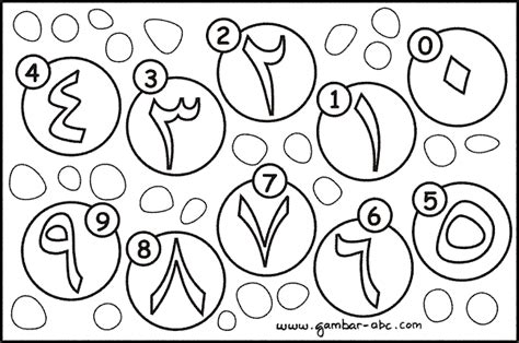 model tato angka romawi contoh gambar yang menarik contoh raffa