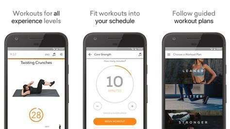15 best Android fitness apps and workout apps   Android