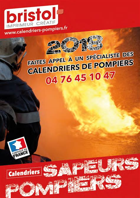 Calendrier De Pompier Calendrier De Pompier 2018 Sur Calendriers Pompiers Fr