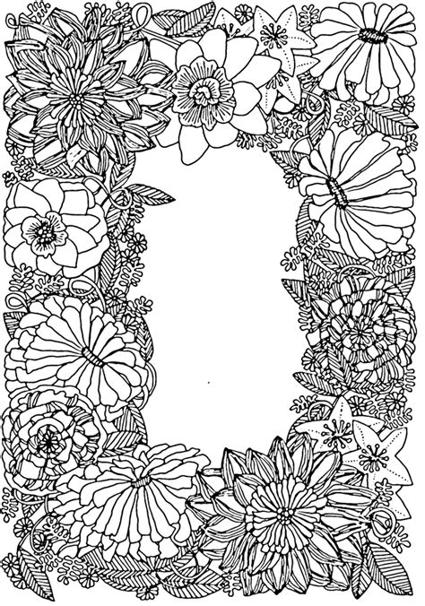 flower pattern to draw flower designs patterns to draw