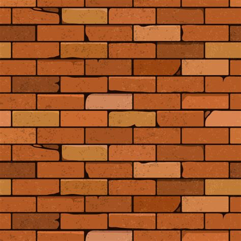 brick wall pattern vector how to create a brick seamless background in illustrator