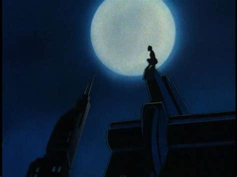 worlds finest batman  animated series