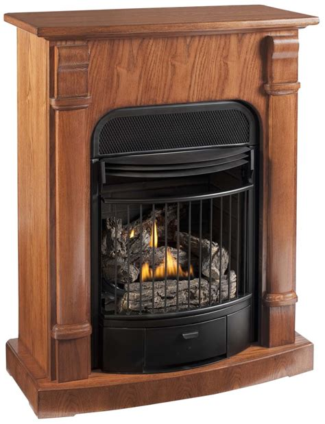 gas fireplace freestanding kvriver