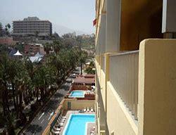 apartamentos palmeras playa puerto de la cruz tenerife