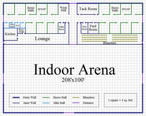 Draft A Blueprint Of Your Dream Home best 25 horse farm layout ideas on pinterest horse