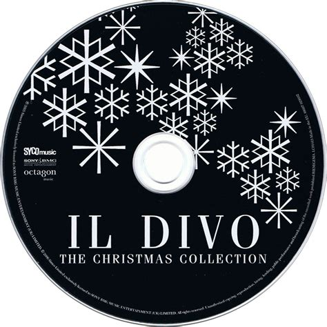 il divo collection car 225 tula cd de the collection de il divo