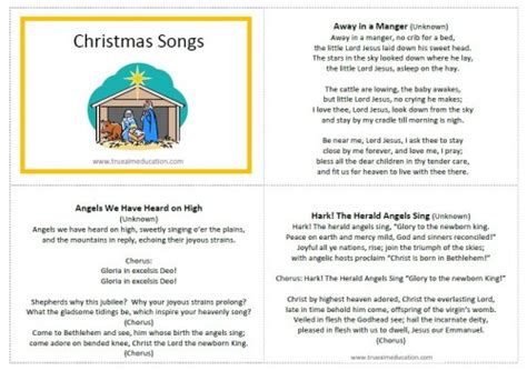 googlechristmas songs for the kindergarten classic songs for free printable true aim