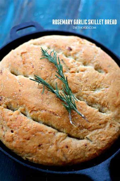 best iron skillet berber skillet bread recipe