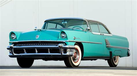 vintage cars mercury cars wallpaper