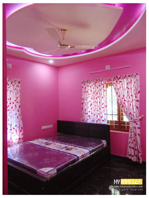 Kerala Style House Floor Plans Simple Bedroom Designs Kerala Style Home Furniture Design
