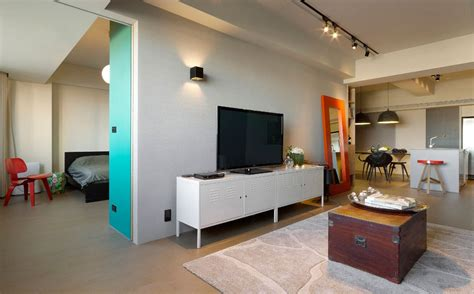 cool apartment ideas fresh ideas for studio apartment furnished with cool layout
