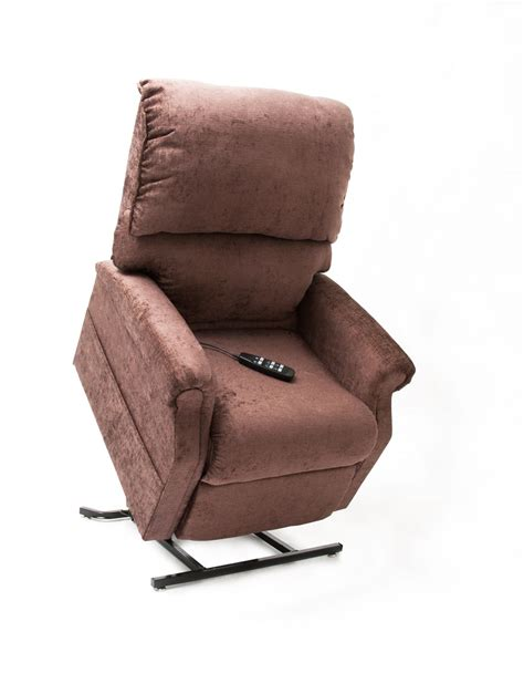 infinite position recliner mega motion hickory infinite position power lift chaise