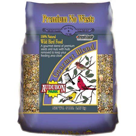 audubon park hummingbird food rating audubon park 12228 5 lb premium no waste bird food walmart