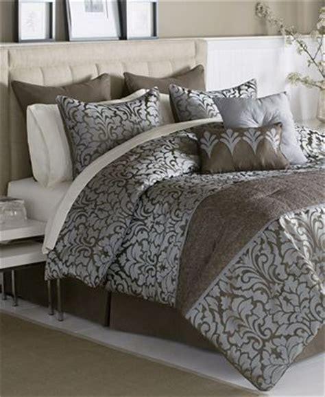 24 piece queen comforter set closeout antionette 24 piece queen comforter set bed in