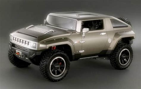 hummer hx concept price 2016 hummer hx price auto price and releases