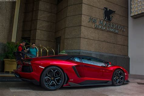 Lamborghini Aventador Price In Malaysia Malaysia S Revozport Lamotta Lamborghini Aventador