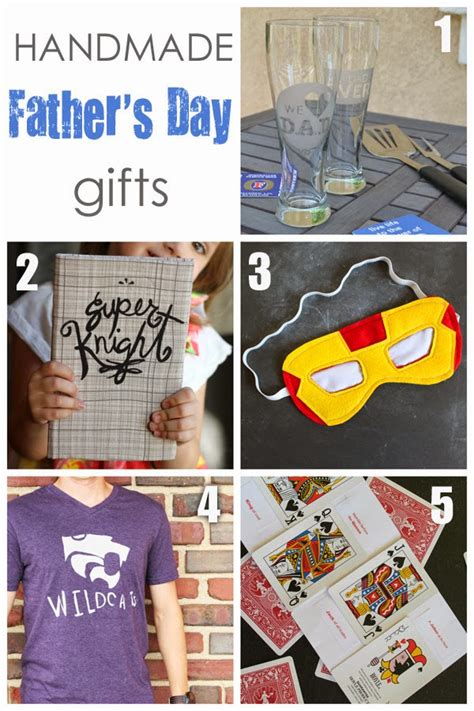Handmade Day Gifts - child shirt designs