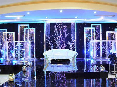 Simple Wedding Stage Decoration Ideas   ImpFashion   All