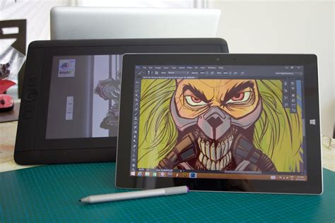 sketchbook pro surface 3 review microsoft surface 3 for artists and drawing