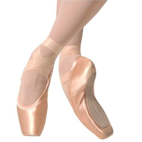 ballet shoes for my pointe shoes maritonitordesillas