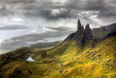 Landscape Photography Scotland Scotland