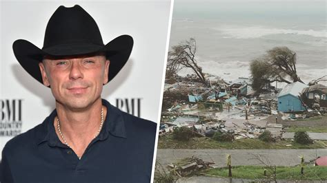 kenny chesney house st john kenny chesney s st john residence destroyed by irma it s just simply gone today com