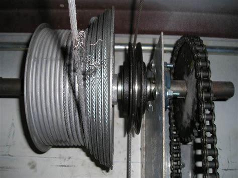 Garage Door Cable Came by Garage Door Repairs In Manchester