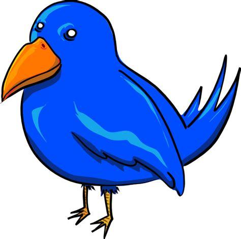 Clipart Birds bird clip at clker vector clip