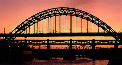 tyne age east named most friendly region in