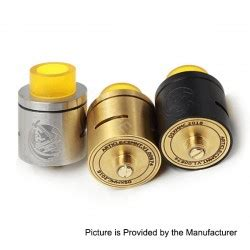 Rda Durga 24mm By Hotplain new arrival mechanical box mod atomizer and other e cig
