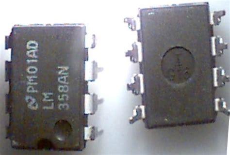 Lm 358 Lm358 Lm358n Lm 358n Laris abq techzonics analog linear operational lifiers